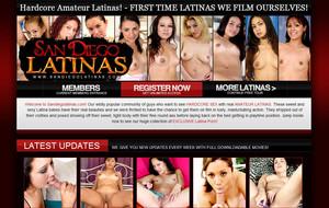 Visit San Diego Latinas