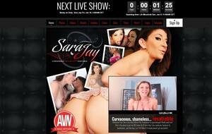 Visit Sara Jay