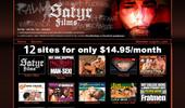 Visit Satyr Films