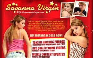 Visit Savanna Virgin
