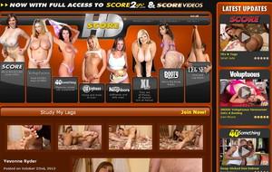 Visit Score HD