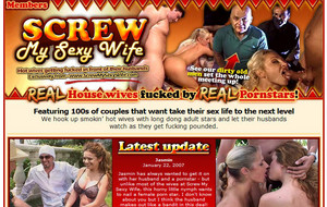 Visit Screw My Sexy Wife