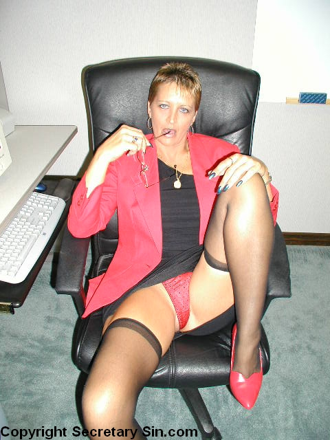 Secretary Sin / Madison