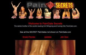 Visit Secrets Pain Gate