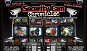 Visit Security Cam Chronicles