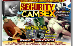 Visit Security Cam Sex