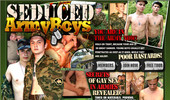 Visit Seduced Army Boys