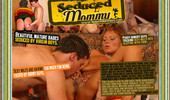 Visit Seduced Mommy