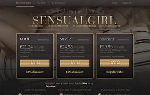 Visit Sensual Girl