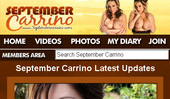 Visit September Carrino Mobile