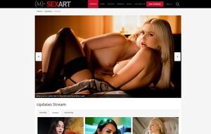Visit Sex Art