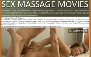 Visit Sex Massage Movies