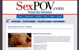Visit Sex POV