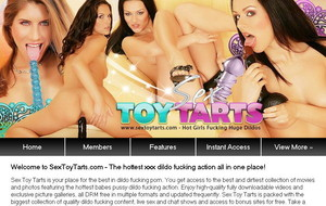 Visit Sex Toy Tarts