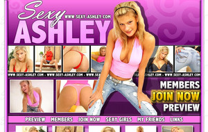 Visit Sexy Ashley