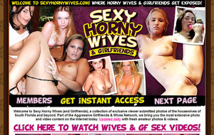 Visit Sexy Horny Wives