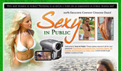 Visit Sexy In Public