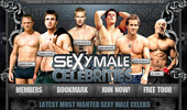 Visit Sexy Male Celebrities