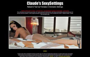 Visit Sexy Settings