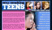 Visit Sexy Smoking Teens