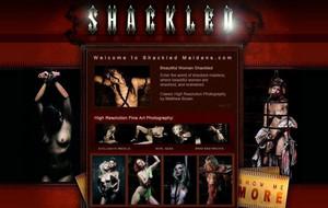 Visit Shackled Maidens