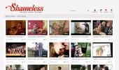 Visit Shameless.com