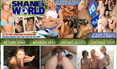 Visit Shanes World