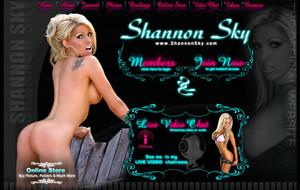 Visit Shannon Sky