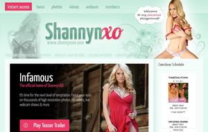 Visit Shannyn XO