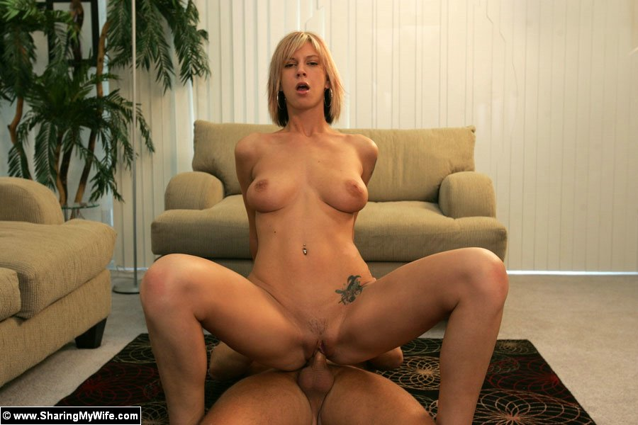 sharing wife with multiple cocks