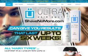 Visit Shave No More