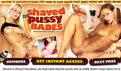 Visit Shaved Pussy Babes