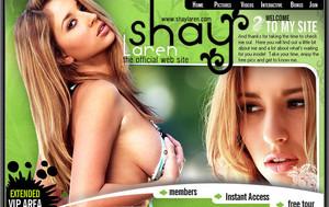 Visit Shay Laren