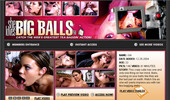 Visit She Loves Big Balls