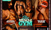 Visit She Muscle Gym