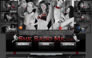 Visit She Sado Me