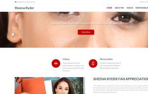 Visit Sheena Ryder XXX