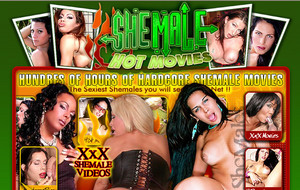 Visit SheMale Hot Movies