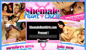 Visit Shemale Hunt Girls