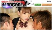 Visit Shemale Japan Hardcore
