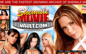 Visit Shemale Movie Vault