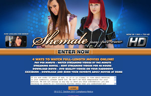 Visit Shemale Pay Per View
