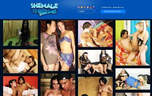 Visit Shemale Thrills