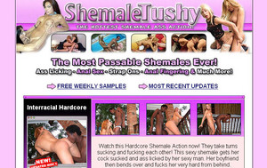 Visit Shemale Tushy
