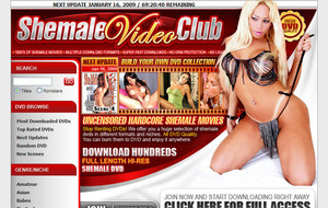 Visit Shemale Video Club