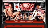 Visit Shibari Dolls
