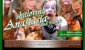 Visit Shit Loving Anastasia