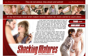 Visit Shocking Matures