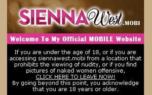 Visit Sienna West Mobi