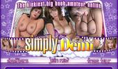 Visit Simply Demi